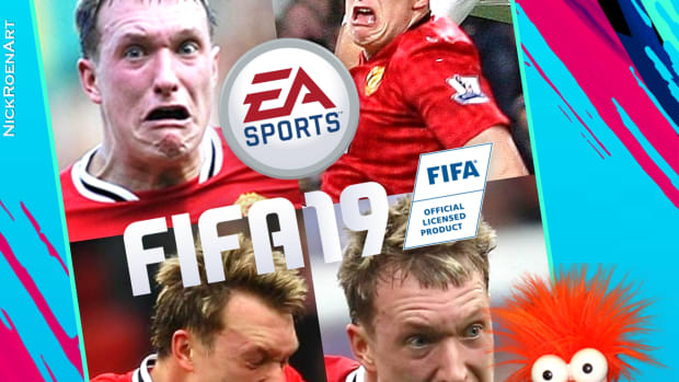 Ea Sports Fifa Cover Contest
