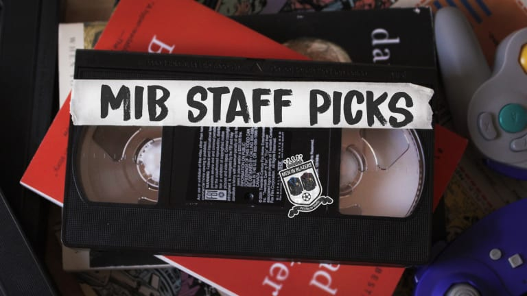 MiB Staff Picks - April 3, 2020