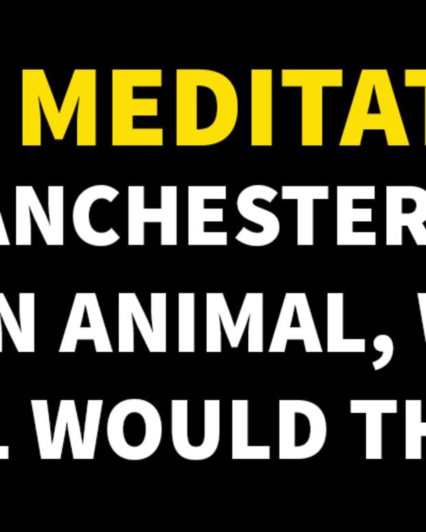 pod meditation