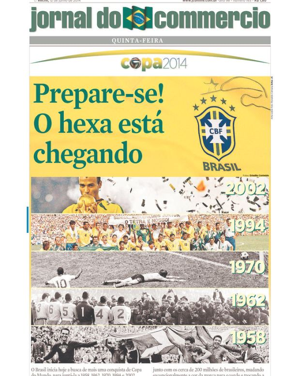 jornal do commercio (Recife, Brazil)
