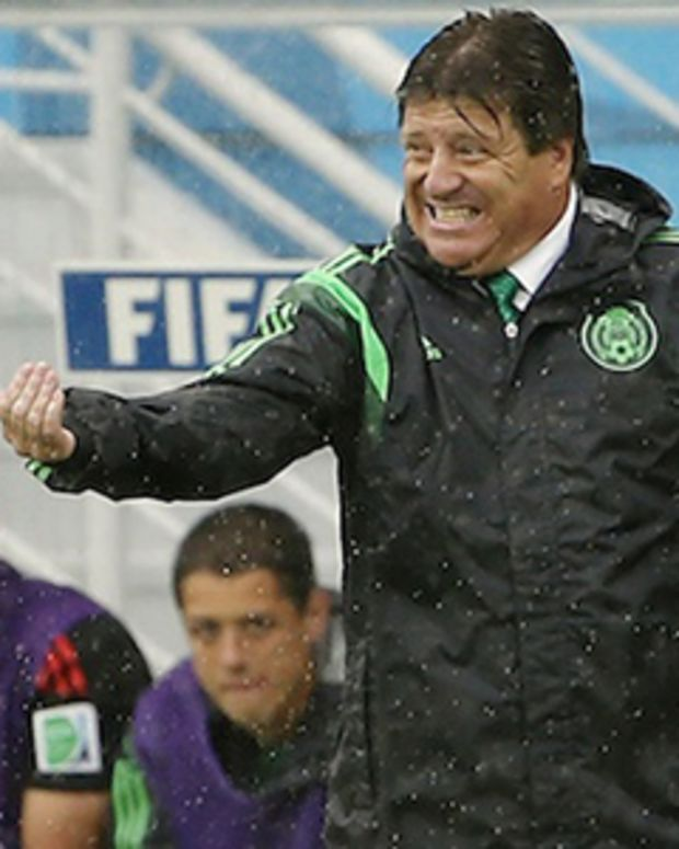 Wet Herrera