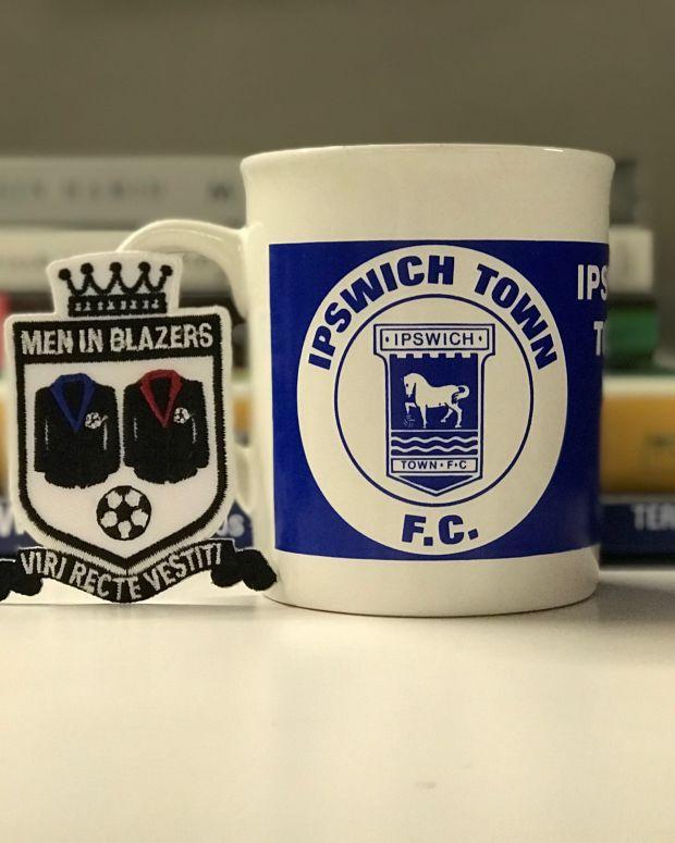 Ipswich Mug