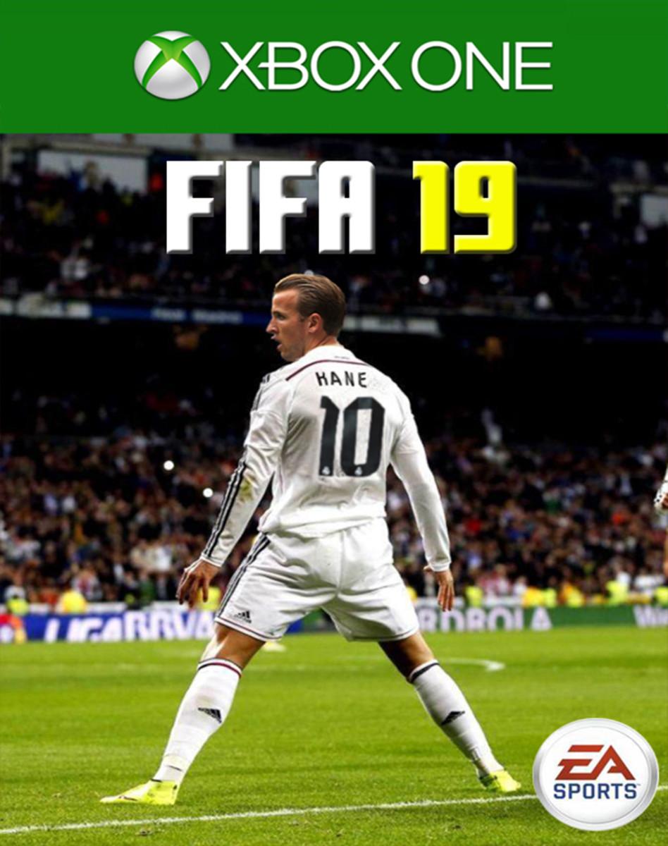 Ea Fifa 19