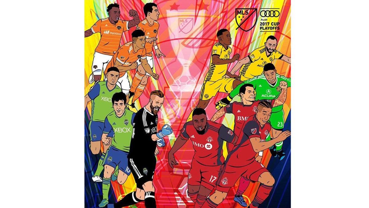 MLS-Playoffs