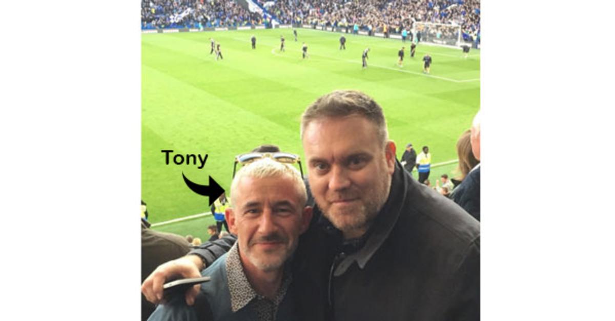 Tonyinstagram